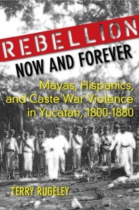 Rebellion Now and Forever cover