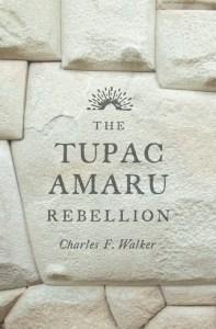 The Tupac Amaru Rebellion cover