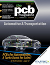 The PCB Magazine - October 2013