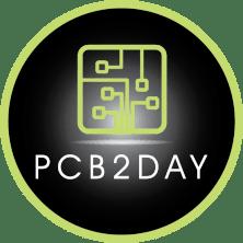 pcb2daylogo