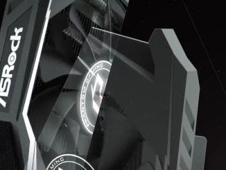 ASRock Phantom Gaming Video