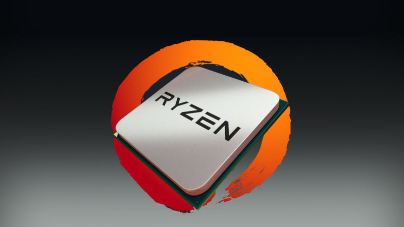 Mysterious competition with Ryzen 3000 processor as prize appeared