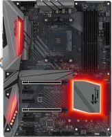 ASRock Fatal1ty X470 Gaming K4 (Bild: ASRock)
