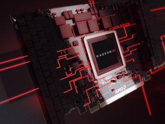 AMD RX 3080 Radeon Navi