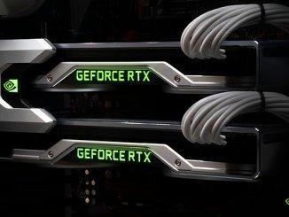RTX 2080 Ti SLI NVLink