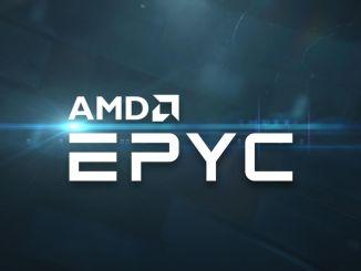 AMD Epyc 2 Rome