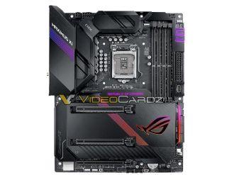 Asus Z390 ROG Maximus XI Code