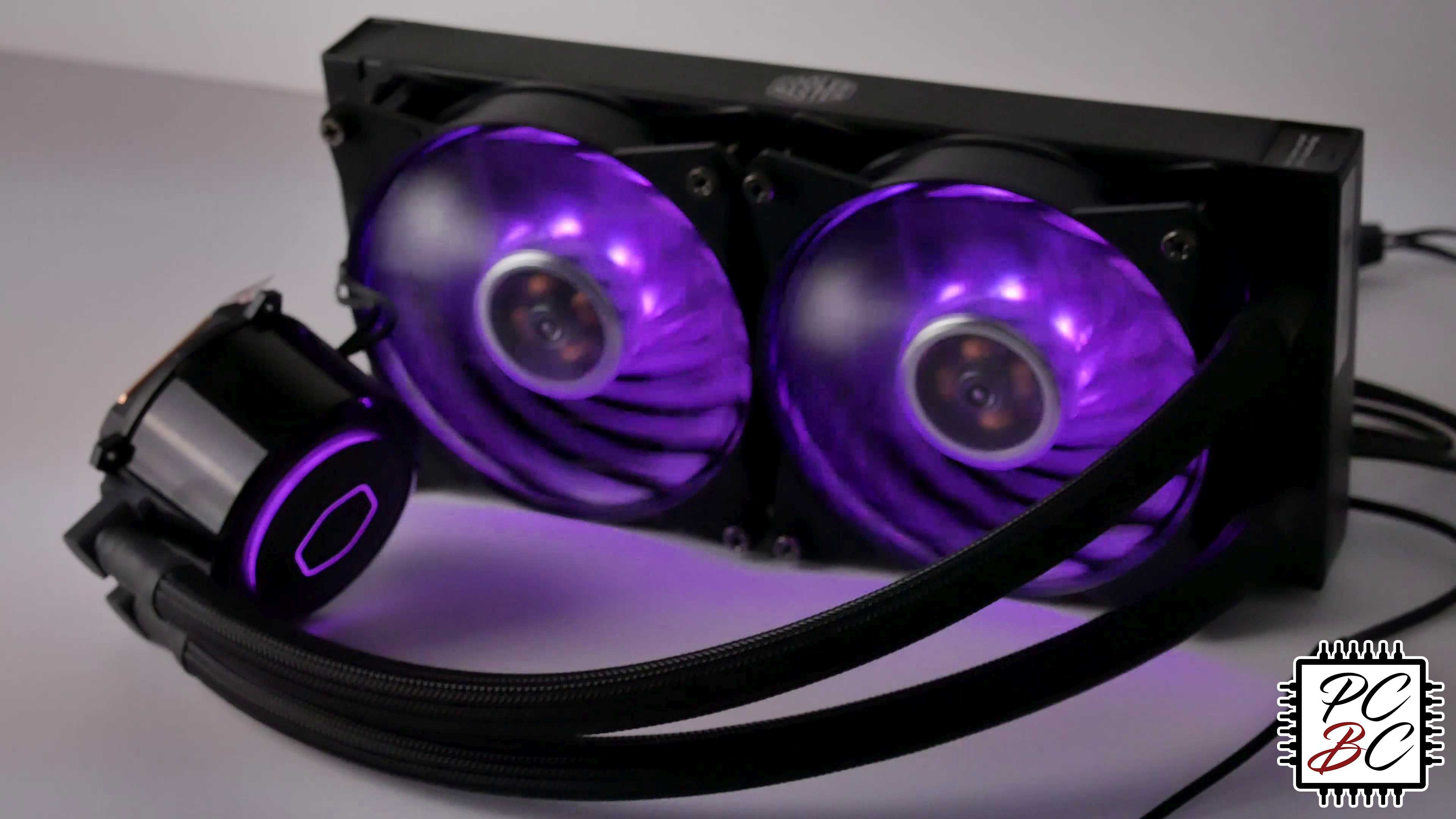 Cooler Master MasterLiquid ML240R ARGB