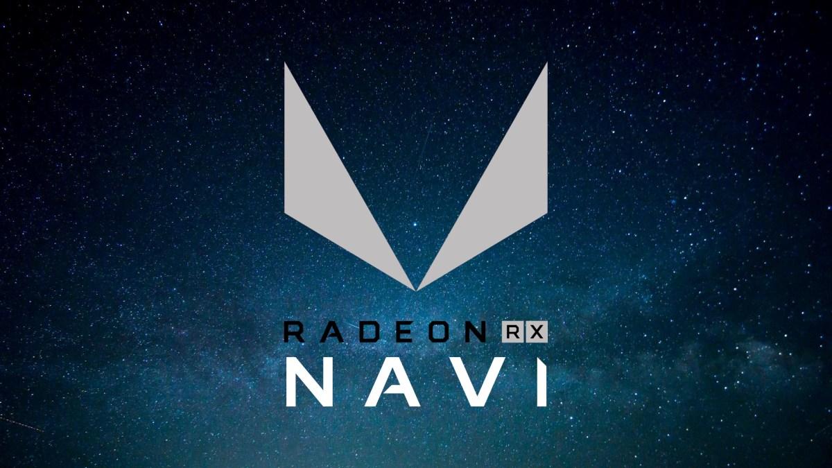 AMD Navi: RX 3080 für 250 US-Dollar, angeblich so schnell wie RTX 2070
