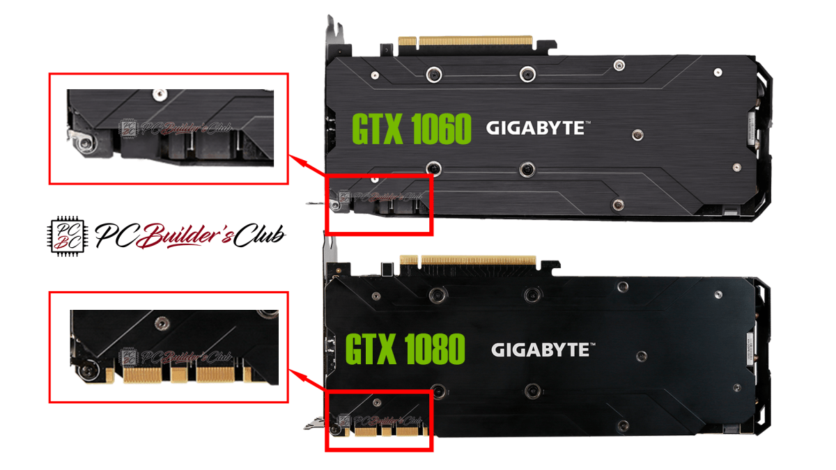 Nvidia GTX 1060 with GDDR5X actually uses GP104 chip of GTX 1080