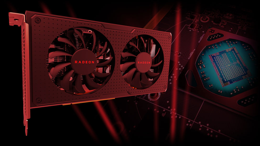 AMD RX 590 in a nutshell: all benchmarks of the new Radeon middle class