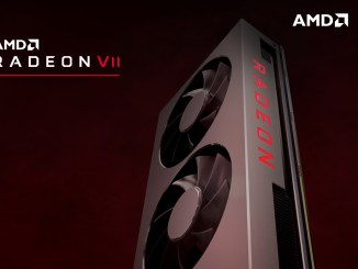 AMD Radeon VII Launch