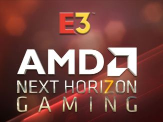 AMD Next Horizon Gaming E3 Radeon Navi