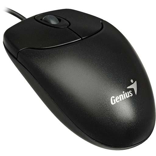 a1bace36645 Mouse Genius NetScroll 120 PS2 – PC Clinic Ltd.