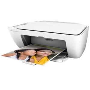 HP DeskJet 2675 All-in-One Printer