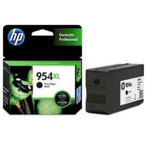 HP 954XL Black Ink Cartridge (L0S71AL)