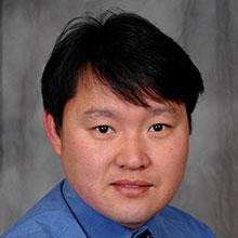 Doctor Peter Chang