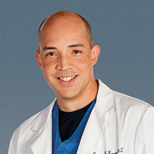 Doctor James Kyser