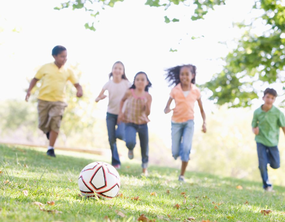 Can children with heart disease play sports?