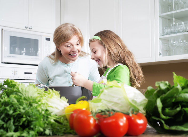 kids guide to heart healthy eating