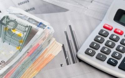 Ajudas de custo e subsídios