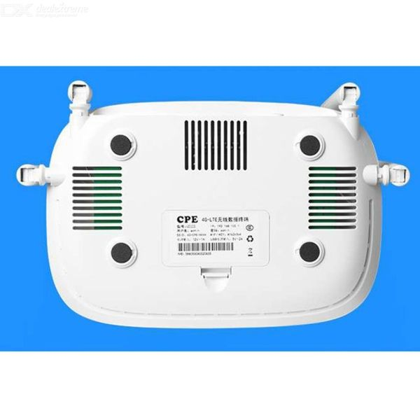 4g router lc 1115