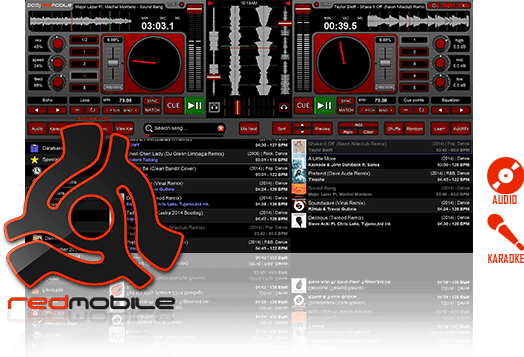 Download The New PCDJ RED Mobile 3 Update Now | PCDJ