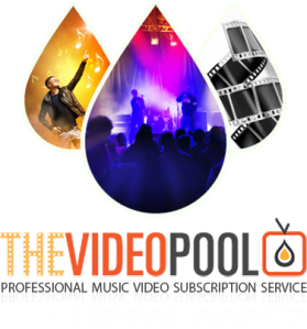The Video Pool logo