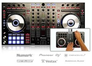 DEX 3: DJ Controller Audio Interface Configuration | PCDJ