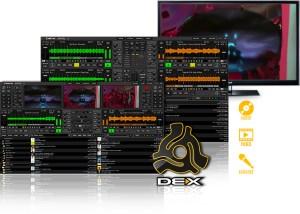 PCDJ DEX 3 DJ Software