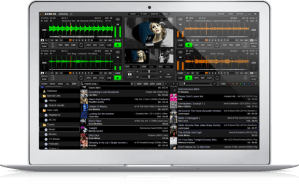 DJ Software: DEX 3 2 Update Now Available for Download | PCDJ