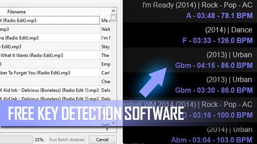 song key finder software mac