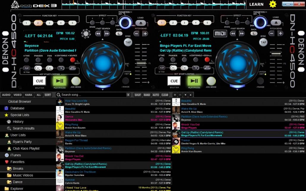 virtual dj 8 pioneer skins free download zip