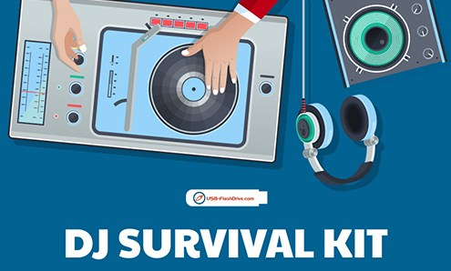 DJ Survival Kit