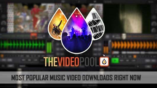 Popular Music Video Download December 2015