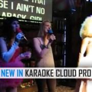 Karaoke Subscription Update January 2016