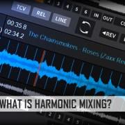 Harmonic mixing explained