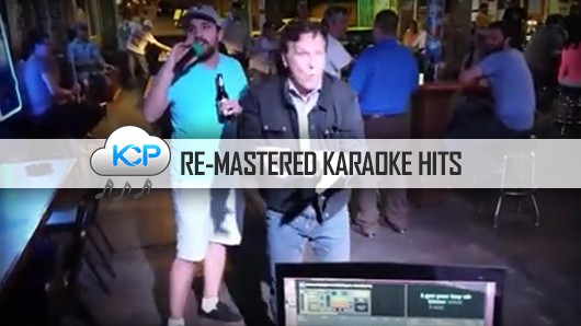 Remastered Karaoke Hits In Karaoke Cloud Pro