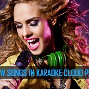 Karaoke Cloud Pro subscription update May 2016