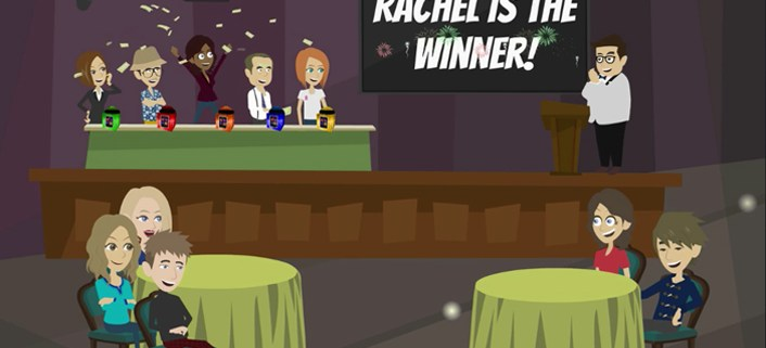 Trivia Party Games TM-120