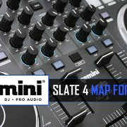 Gemini Slate 4 Map Download For PCDJ
