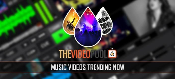 Mobile Popular Music Video Downloads June 2016