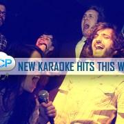 New Karaoke Hits From Karaoke Cloud Pro Sep 1 2016