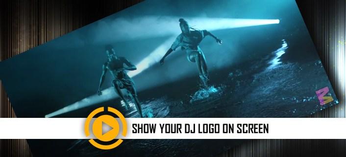 DEX 3 Show logo On Screen