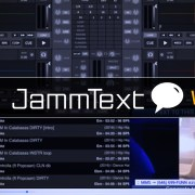 jammtext live q and a video