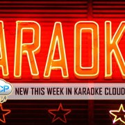 New Karaoke Music October 2016
