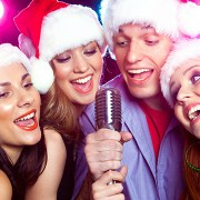 Download Christmas Karaoke Hits With Karaoke Cloud Pro