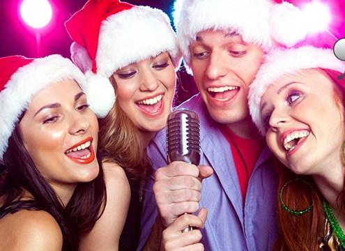 Download Christmas Karaoke Hits With Karaoke Cloud Pro