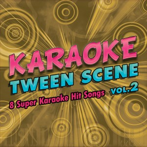 Tween Scene HD Karaoke Pack V2