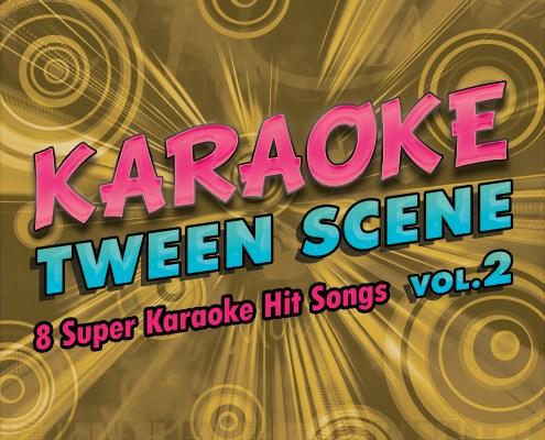 Tween Scene HD Karaoke Pack V2